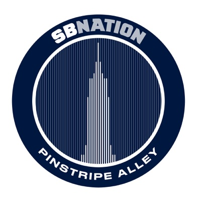Pinstripe Alley: for New York Yankees fans:SB Nation