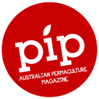 Pip Permaculture Podcast podcast