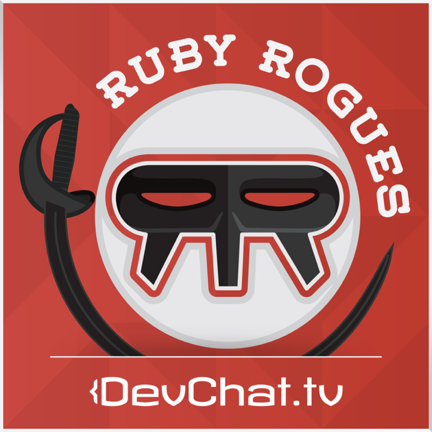 The Ruby Rogues en Apple Podcasts