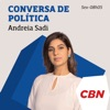Conversa de Política - Andréia Sadi