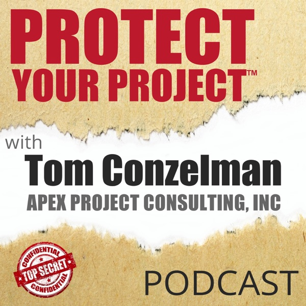 PROTECT YOUR PROJECT™ Podcast