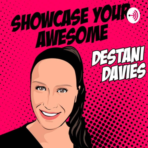 Showcase Your AWESOME ��