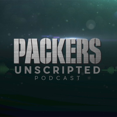 #521 Packers Unscripted: They're back, to preview the draft