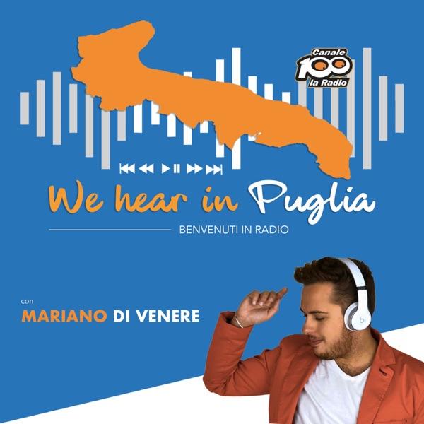 We hear in Puglia