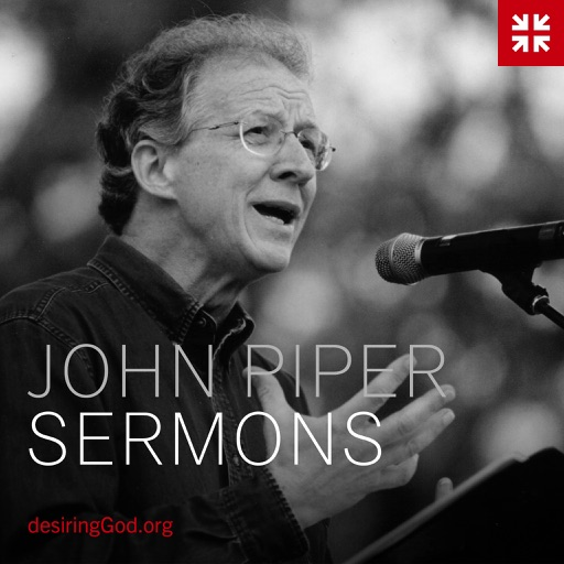 Cover image of John Piper Sermons