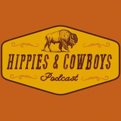Hippies & Cowboys Podcast:Garrett McKie
