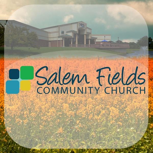 Salem Fields Weekly Video Message