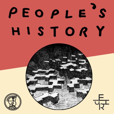 People's History Podcast:Jacobin