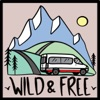 Wild and Free artwork