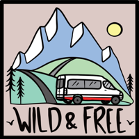 Wild and Free podcast
