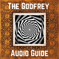 The Godfrey Audio Guide podcast
