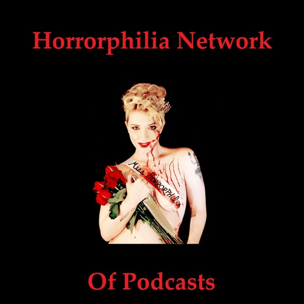 Gillty As Charged – Horrorphilia