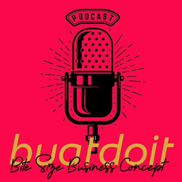 BuatDoit : Bite Size Business Concept