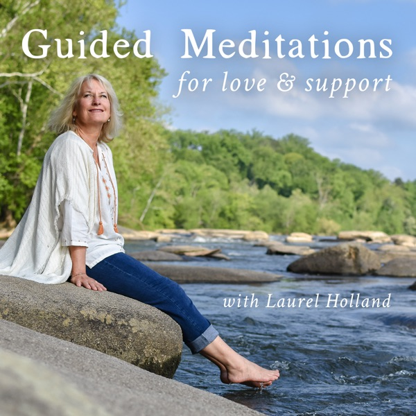 Guided Meditations for Love and Support