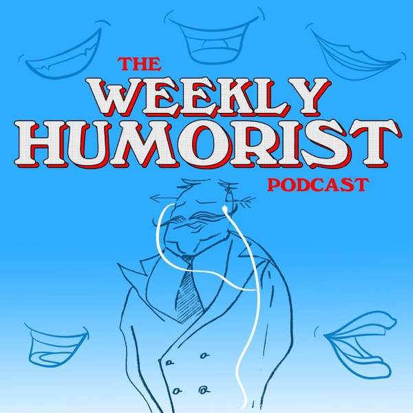 The Weekly Humorist Podcast