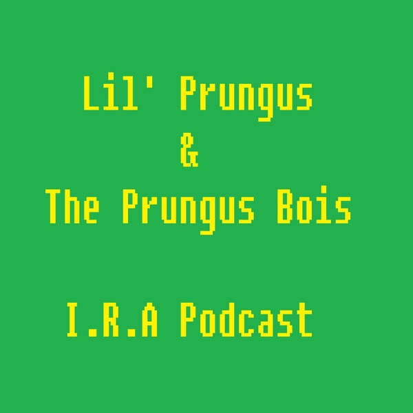 I.R.A Podcast