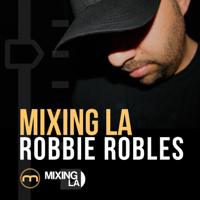 Mixing LA podcast