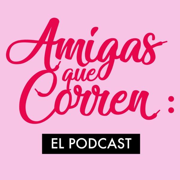 Amigas que corren: el podcast