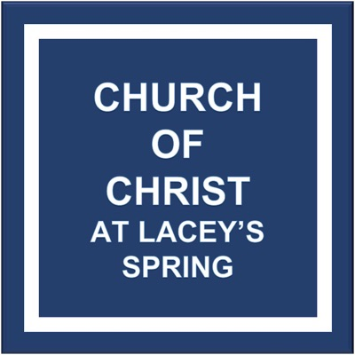 Lacey's Spring church of Christ