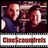 Cine Scoundrels artwork