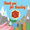 Thank You For Questing artwork
