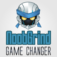 NoobGrind podcast