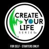 Create Your Life Series artwork