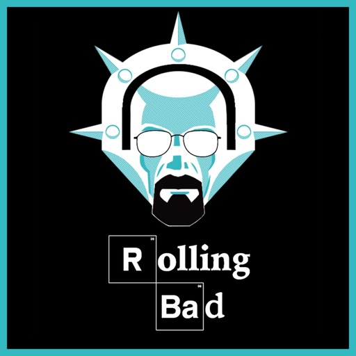 Cover image of Rolling BAd Podcast - An Age of Sigmar Podcast