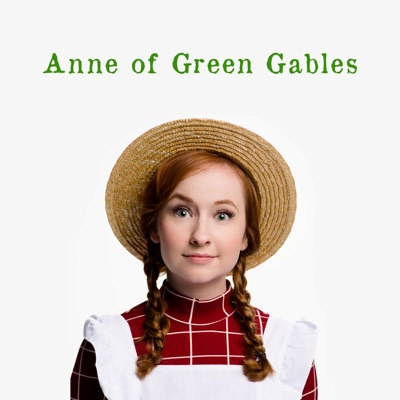 Anne of Green Gables:Mary Kate Wiles