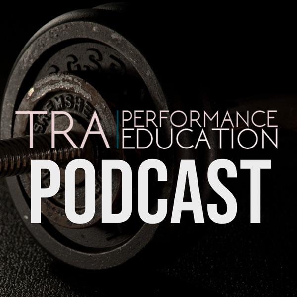 TRA Performance | Dr Gary Mendoza - Behaviour Change and Adherence Strategies