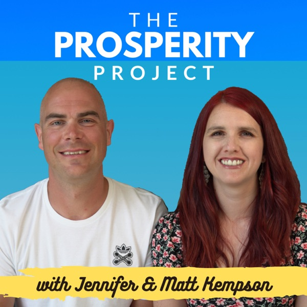 The Prosperity Project