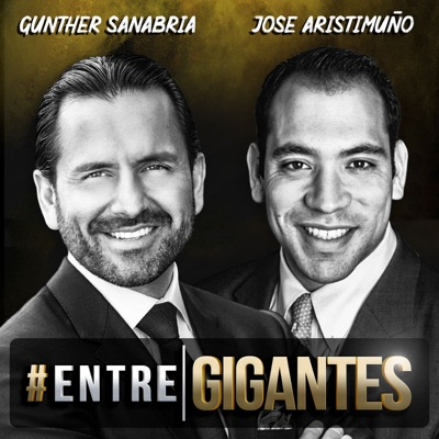 ENTRE GIGANTES PODCAST