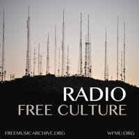 Radio Free Culture | WFMU podcast