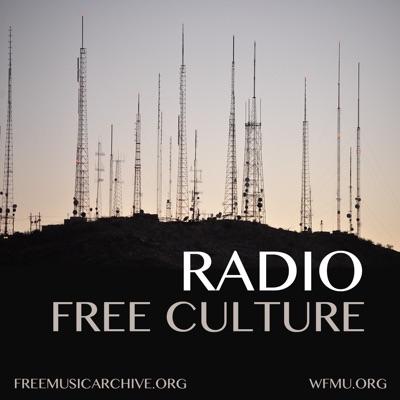Radio Free Culture   WFMU