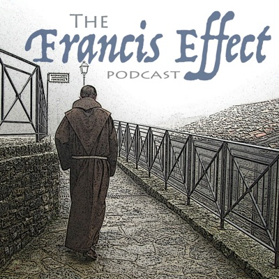 Francis Effect podcast:Sandburg Media