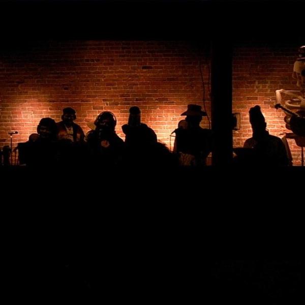Coyote Radio Theater's podcast