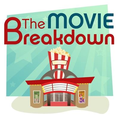 The Movie Breakdown:Christopher Spicer