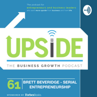 Real Life Stories of a Crazy Entrepreneur podcast