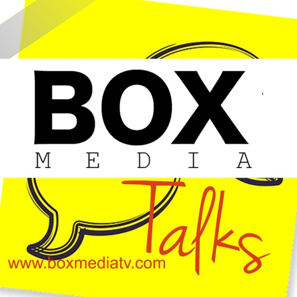 BOXMEDIA TALKS Podcast