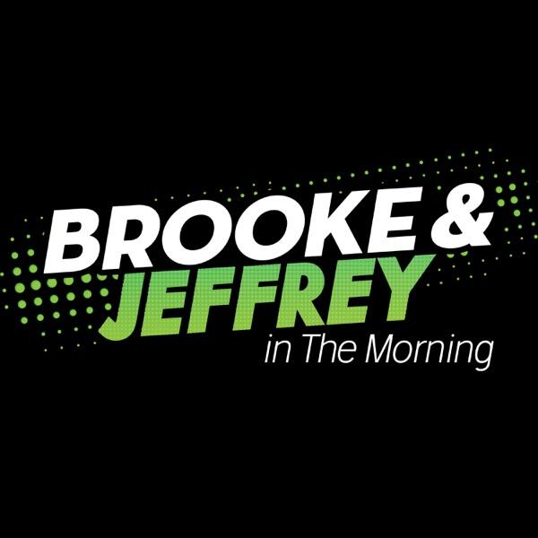 Brooke and Jeffrey