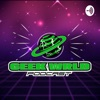 Geek WRLD Podcast  artwork