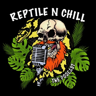 From The Ground Up Reptile Podcast - Where we talk