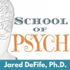 School of Psych | Insightful interviews and stories about psychology, culture, and relationships. artwork