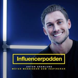 Influencerpodden