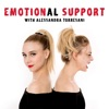 EmotionAL Support with Alessandra Torresani artwork