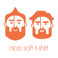 Nice Soft T-Shirt podcast