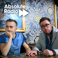 Danny Wallace & Pete Donaldson podcast