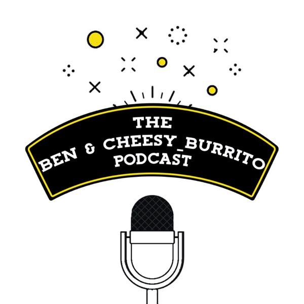 Ben & Jeffrey Podcast