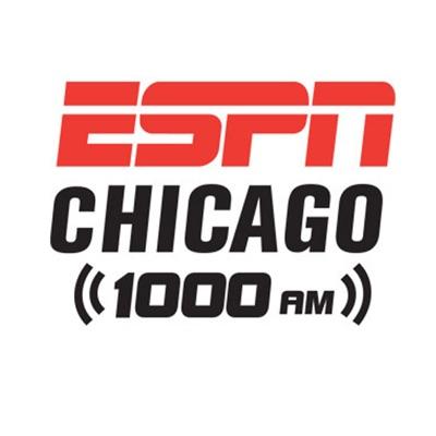 Waddle & Silvy:ESPN Chicago