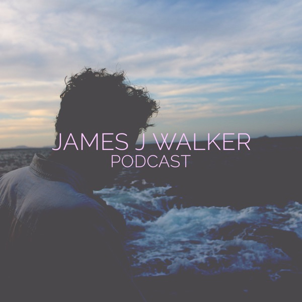 James J Walker Podcast